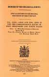 [USED] Volume XXIII - Lead and Zinc Ores in the Pre -Carboniferous Rocks of West Shropshire and North Wales (reduced price)
