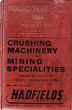 [USED] Mining Year Book 1950