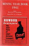 [USED] Mining Year Book 1961