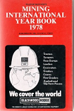 [USED] Mining International Year Book 1978
